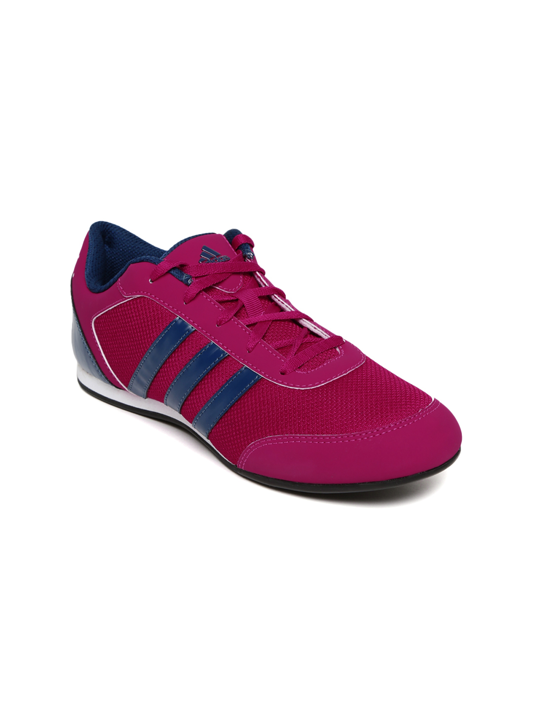 Adidas Women Magenta VITORIA II Training Shoes