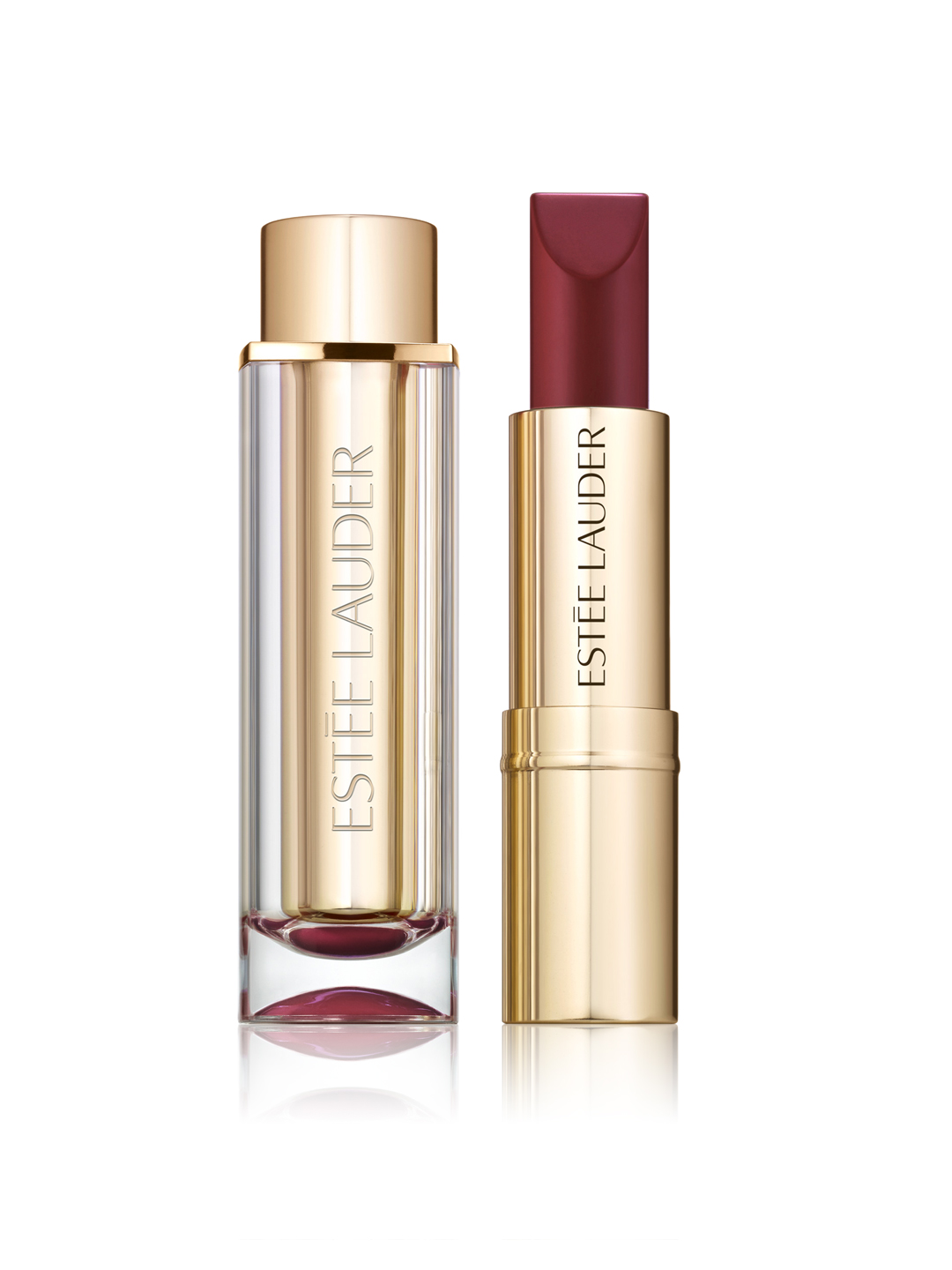 Estee Lauder Rose Xcess Pure Color Love Lipstick