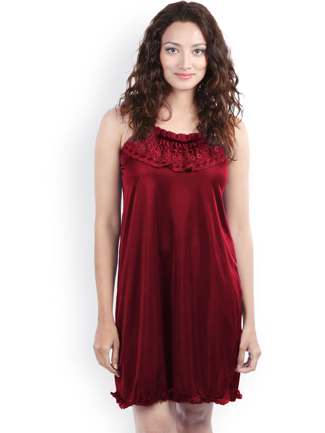 Night Dress - Buy Night Dresses for Women & Girls Online | Myntra