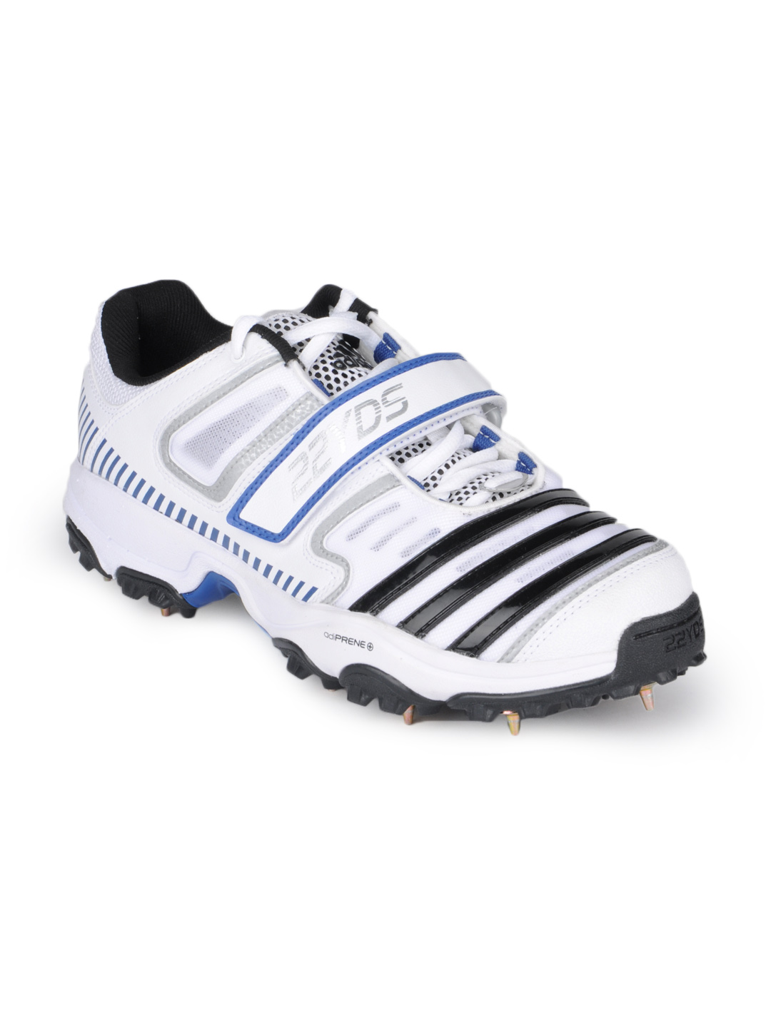 Adidas Men White Sport Shoes
