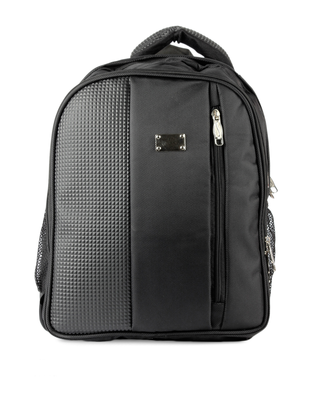 Cabarelli Men Black Laptop Bag