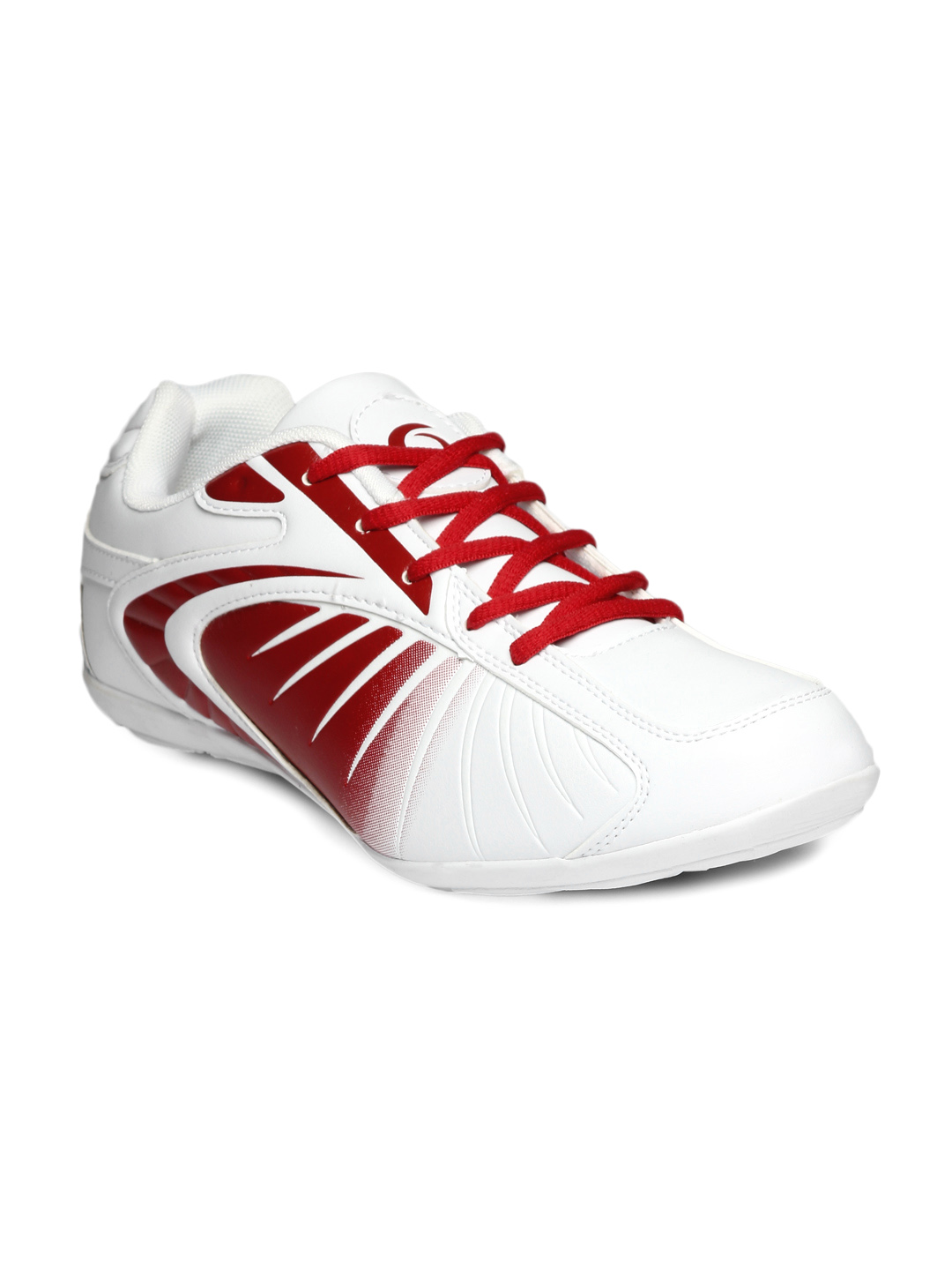 Globalite Men White Terra Shoes