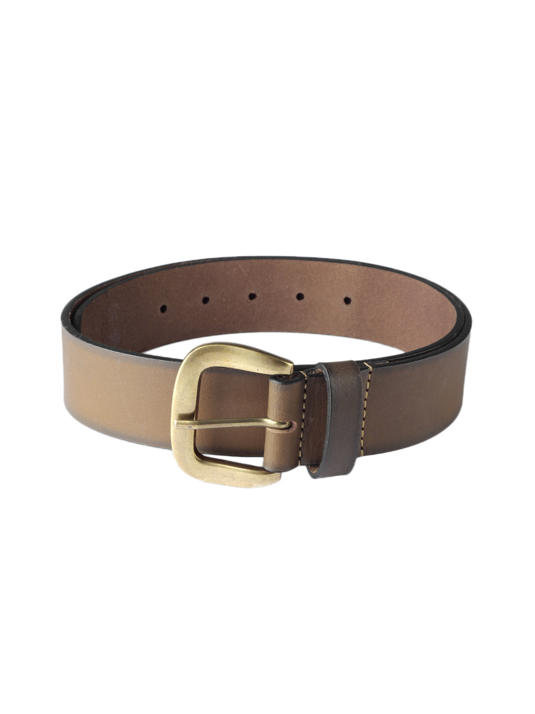 Levitate Men Brown Belt
