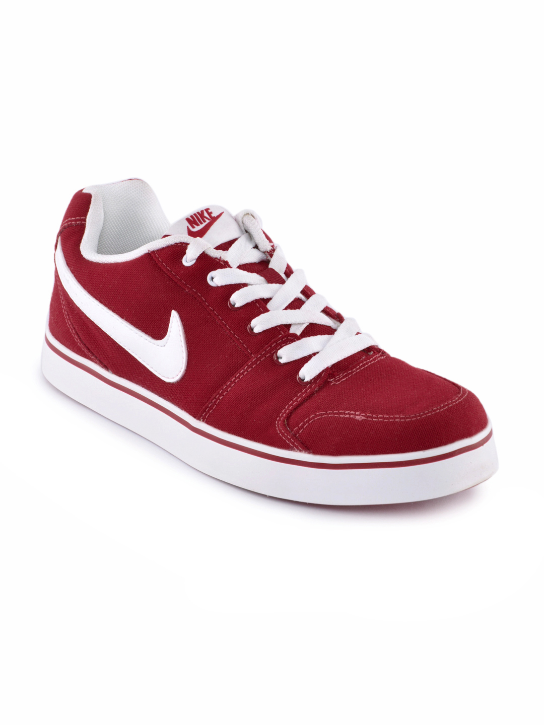 Nike Men Red Shoes
