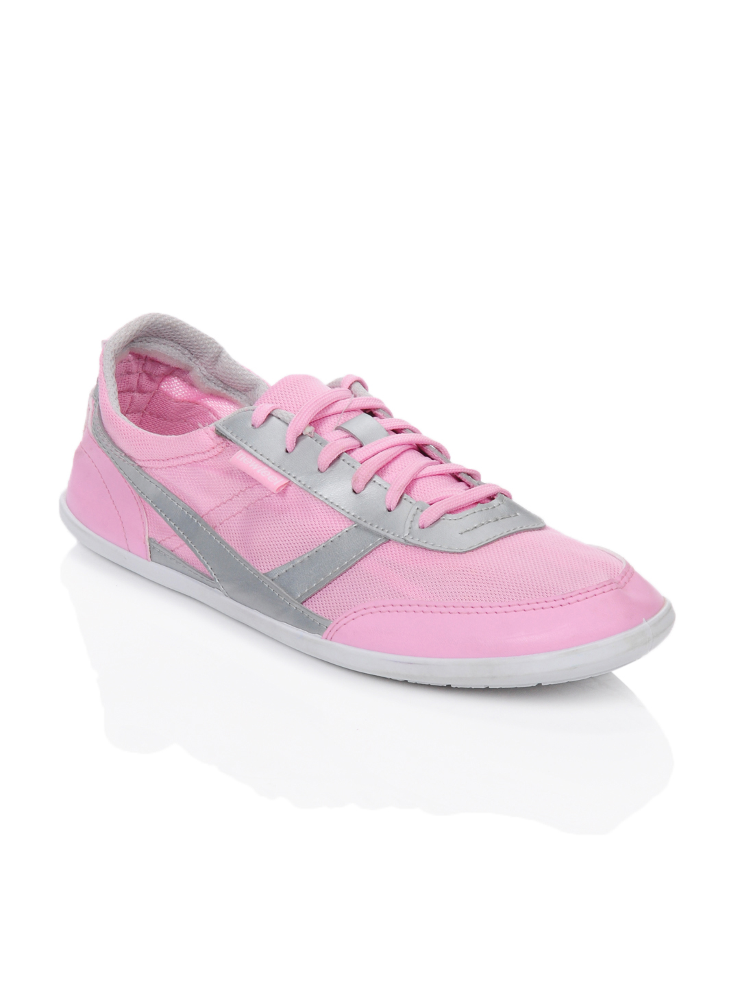 Newfeel Women Pink Shoes