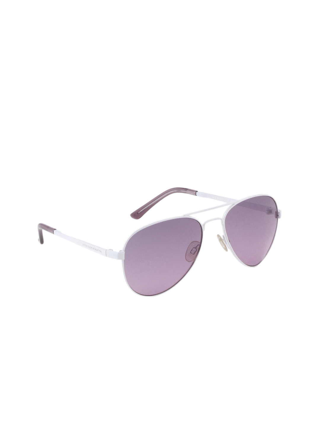 United Colors of Benetton Men Sunglass