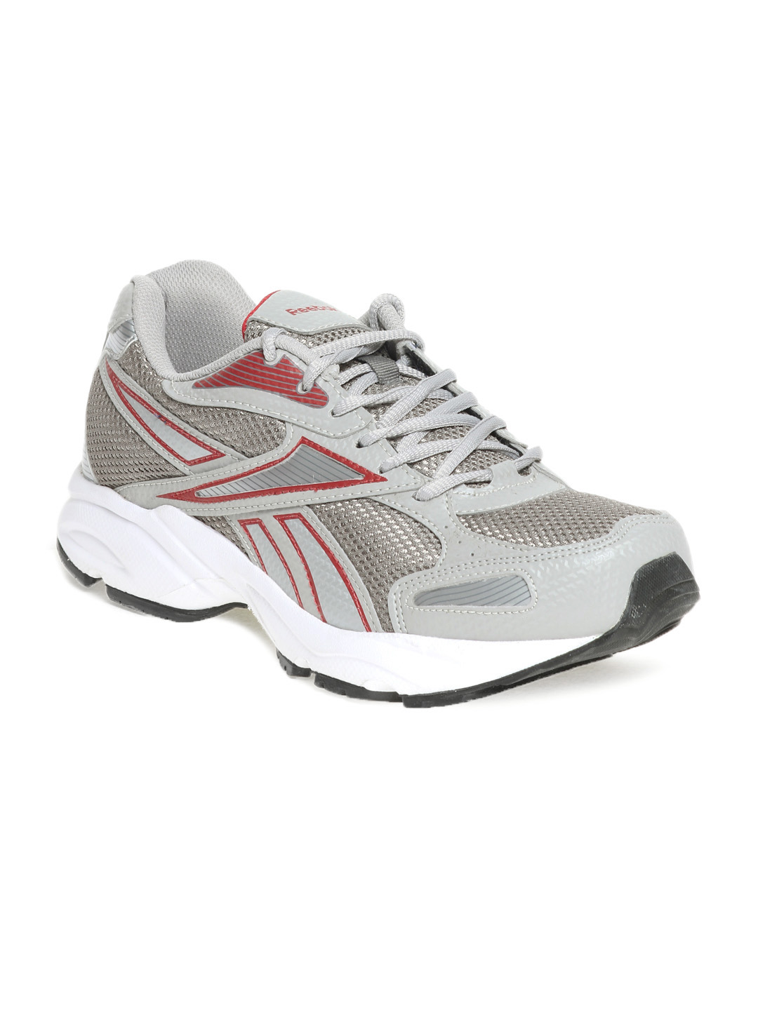 Reebok Men Grey United Runner Sports Shoes