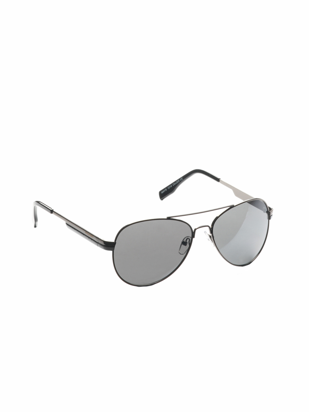 Mayhem Men Metalic Sunglasses