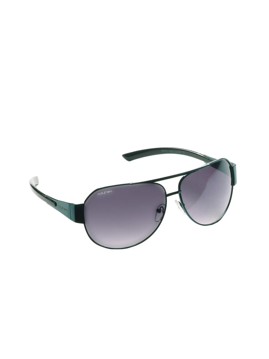 Mayhem Men Blue Sunglasses
