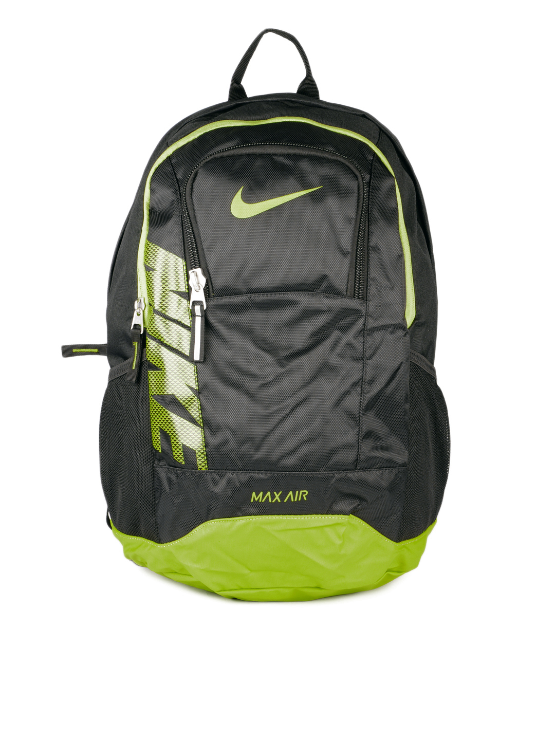 Nike Unisex Black Max Air Backpack