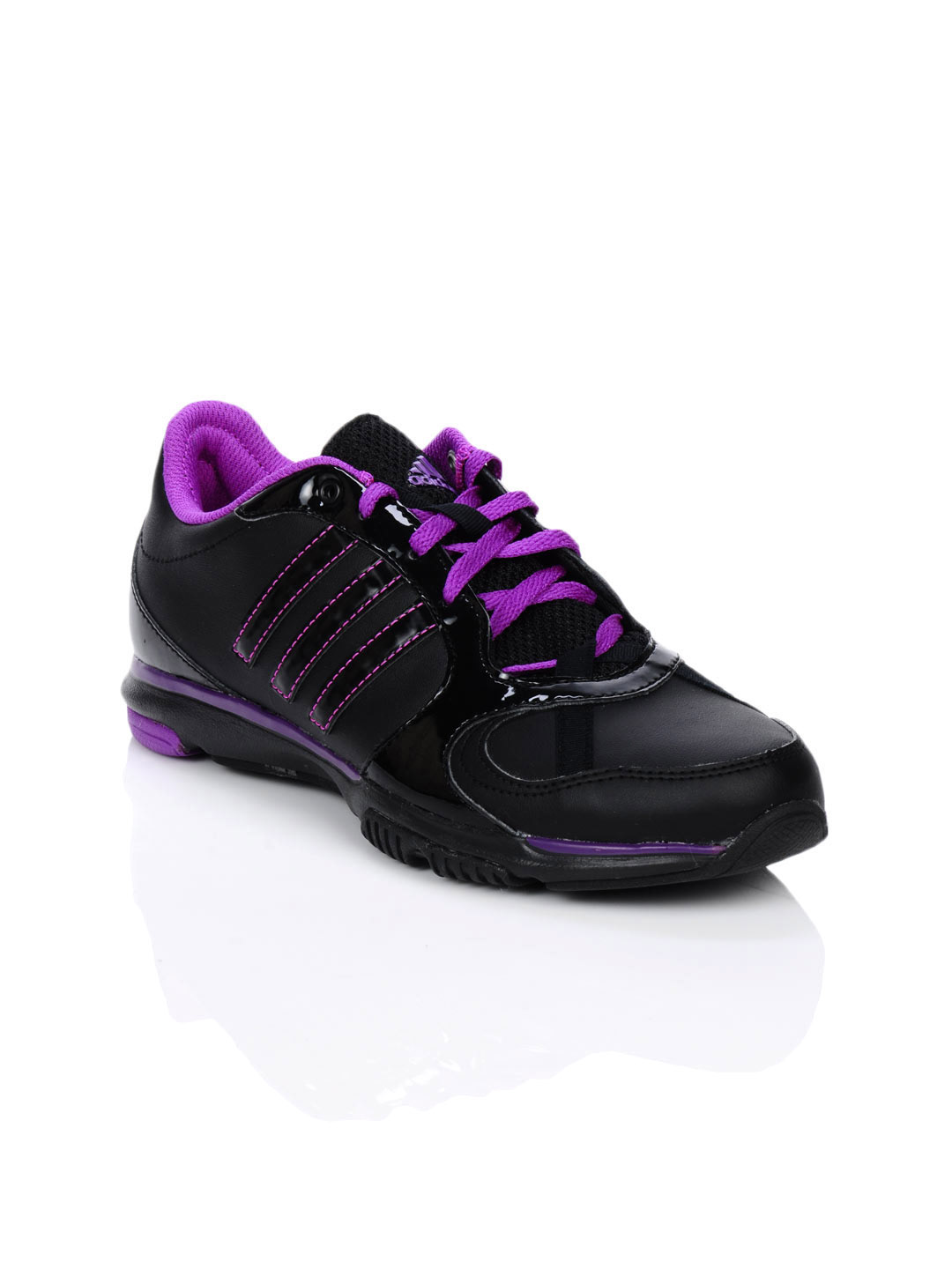 Adidas Women Core 50 Black Sports Shoes