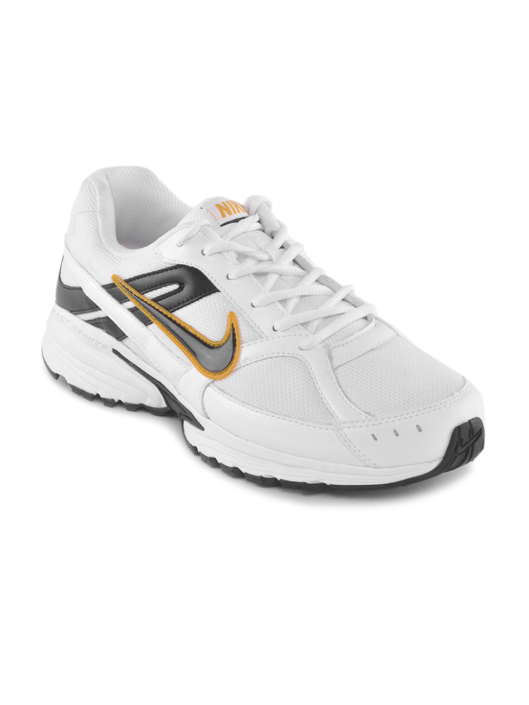 Nike Men Ballista White Sports Shoes
