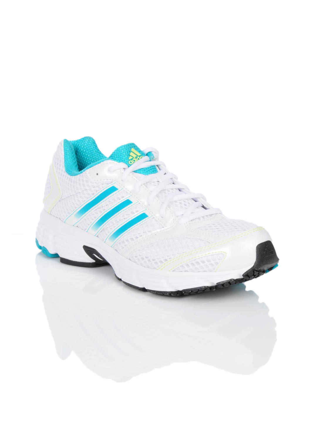 Adidas Women Vanquish 5 W White Sports Shoes