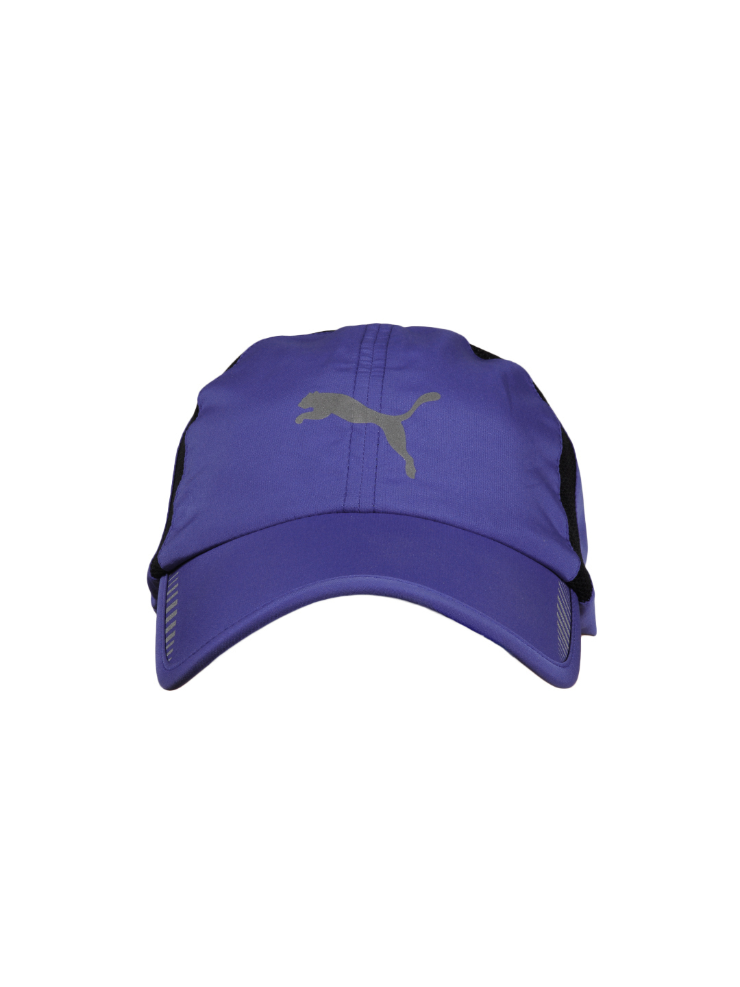 Puma Men Blue Complete Running Cap