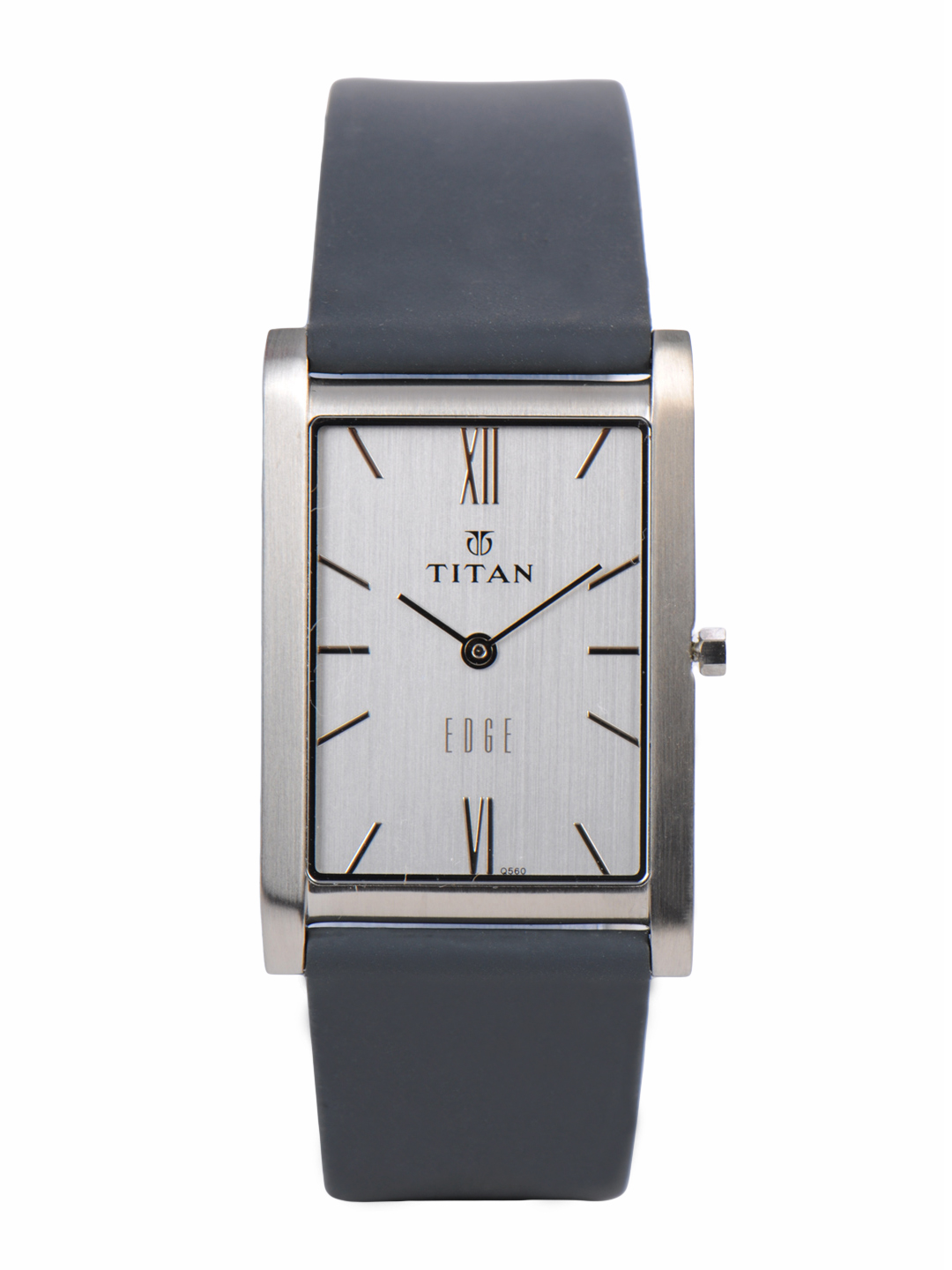 edge titan watch watches regular men leather in en
