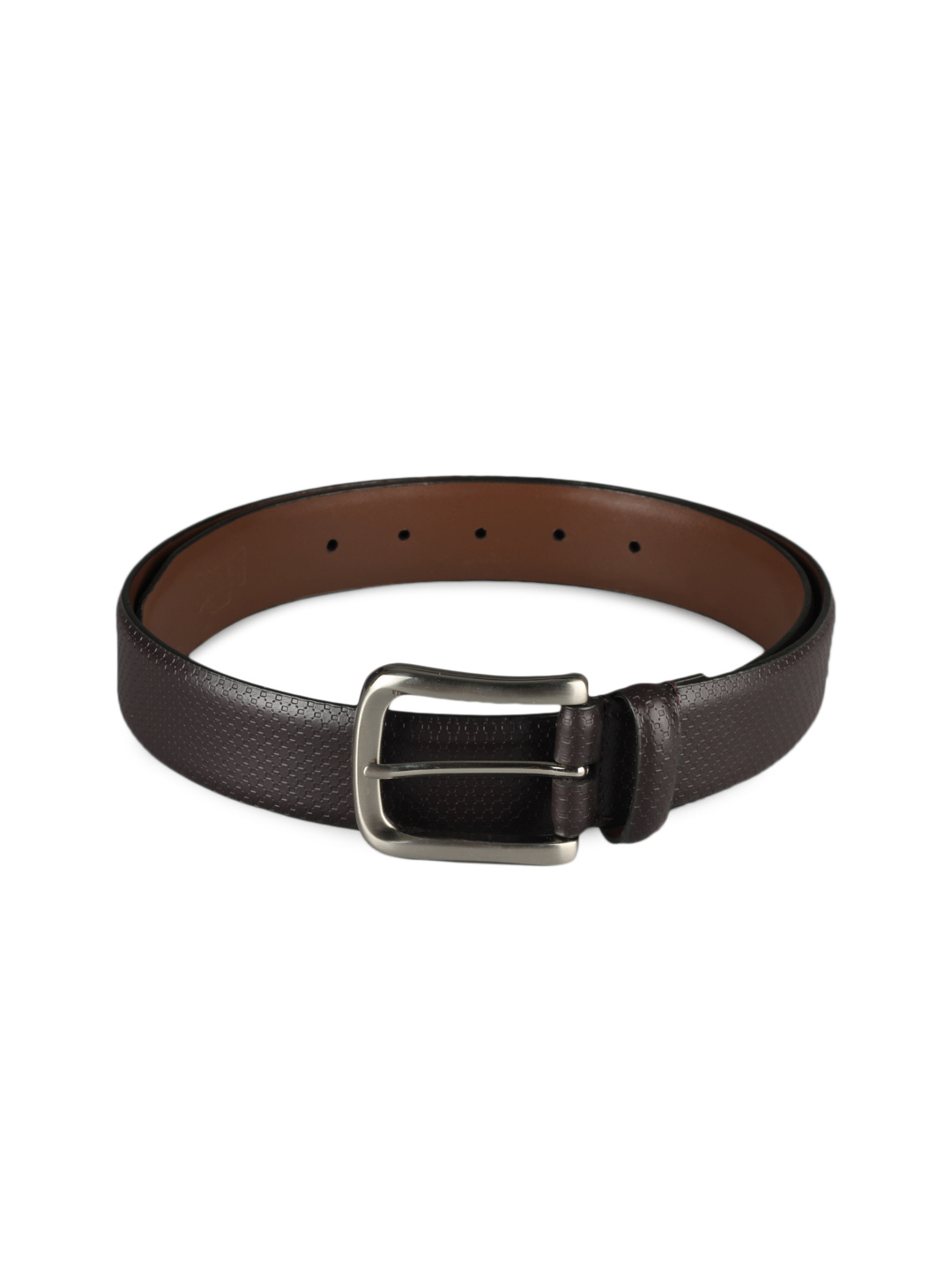 Basics Men Brown Belt