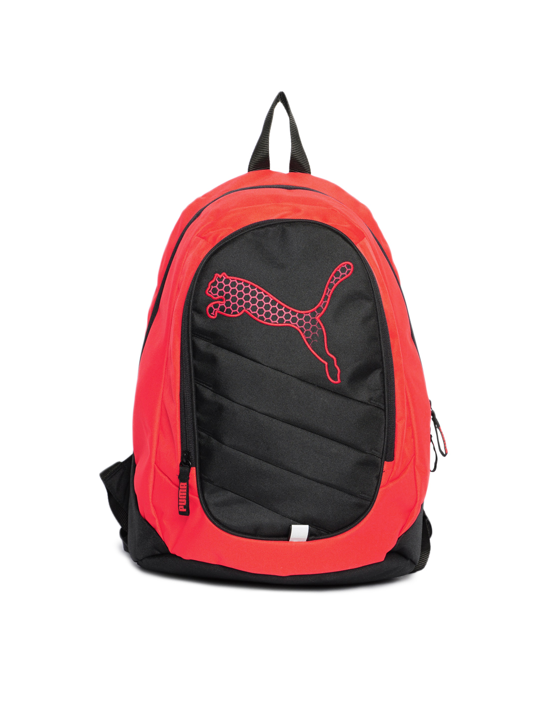Puma Unisex Big Cat Red Backpack