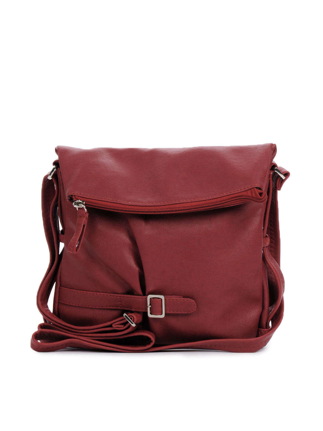 Baggit Women Red Selection Lisa Sling Bag