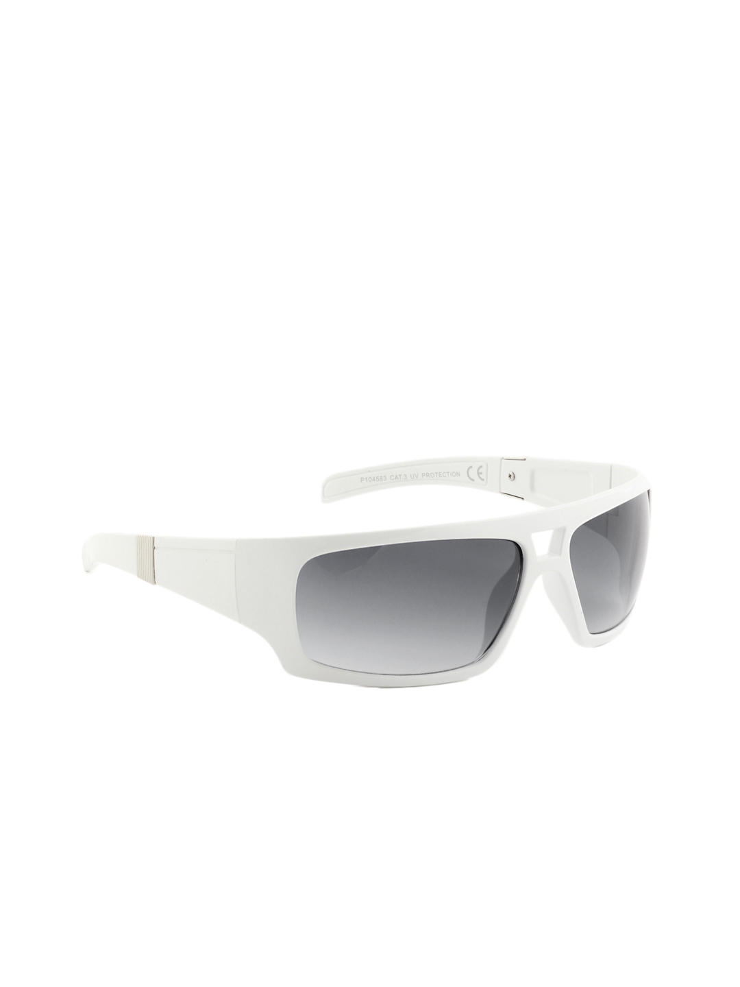 Stoln Women White Sunglasses