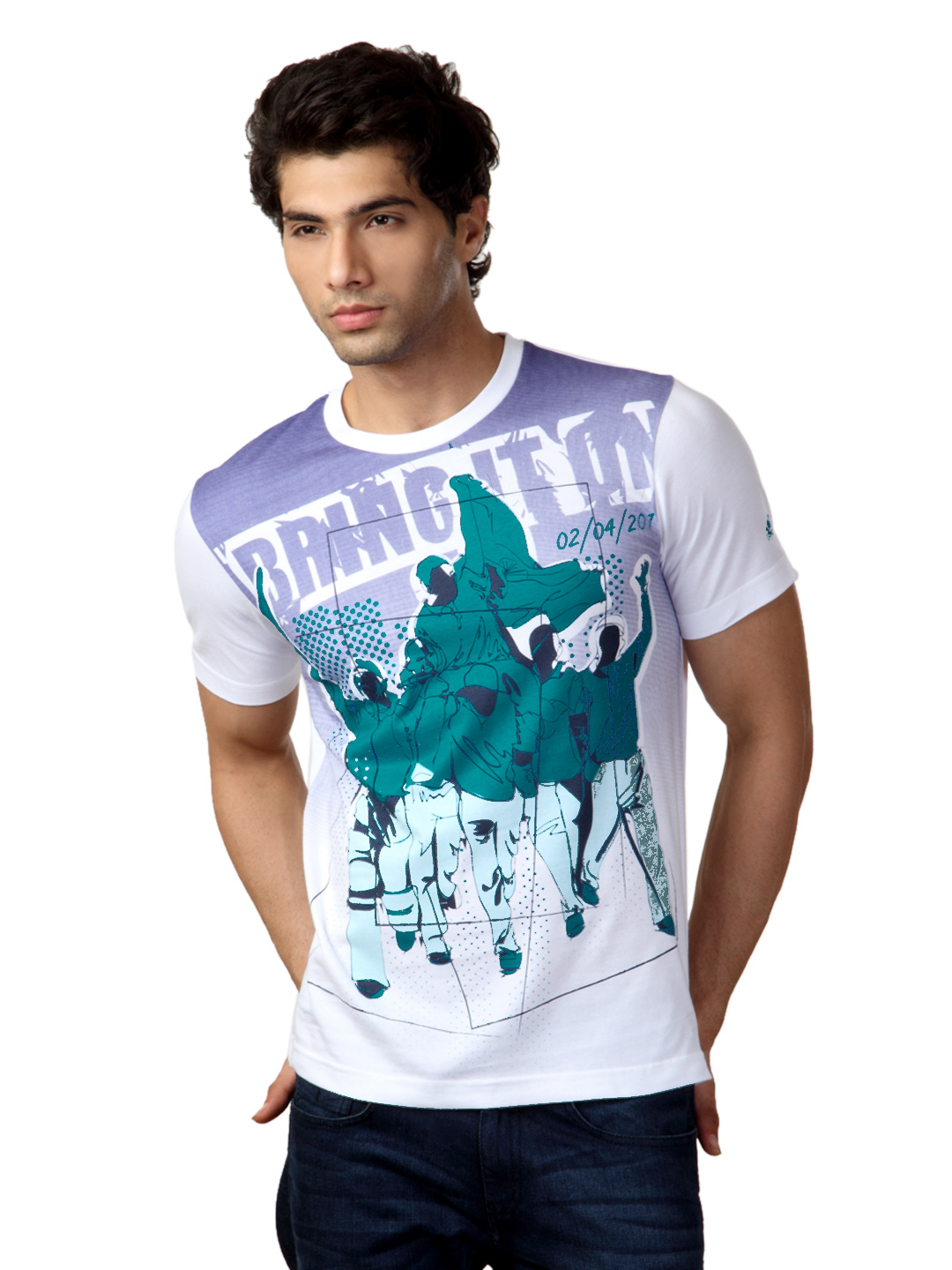 Adidas Printed t Shirts Adidas t Shirt For Men