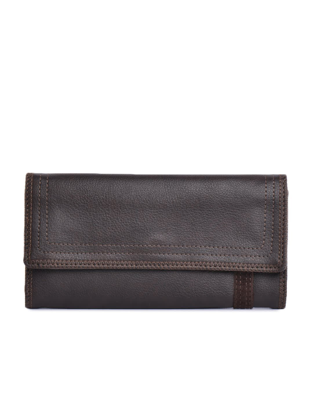 Baggit Women Oscar Taj Brown Wallet