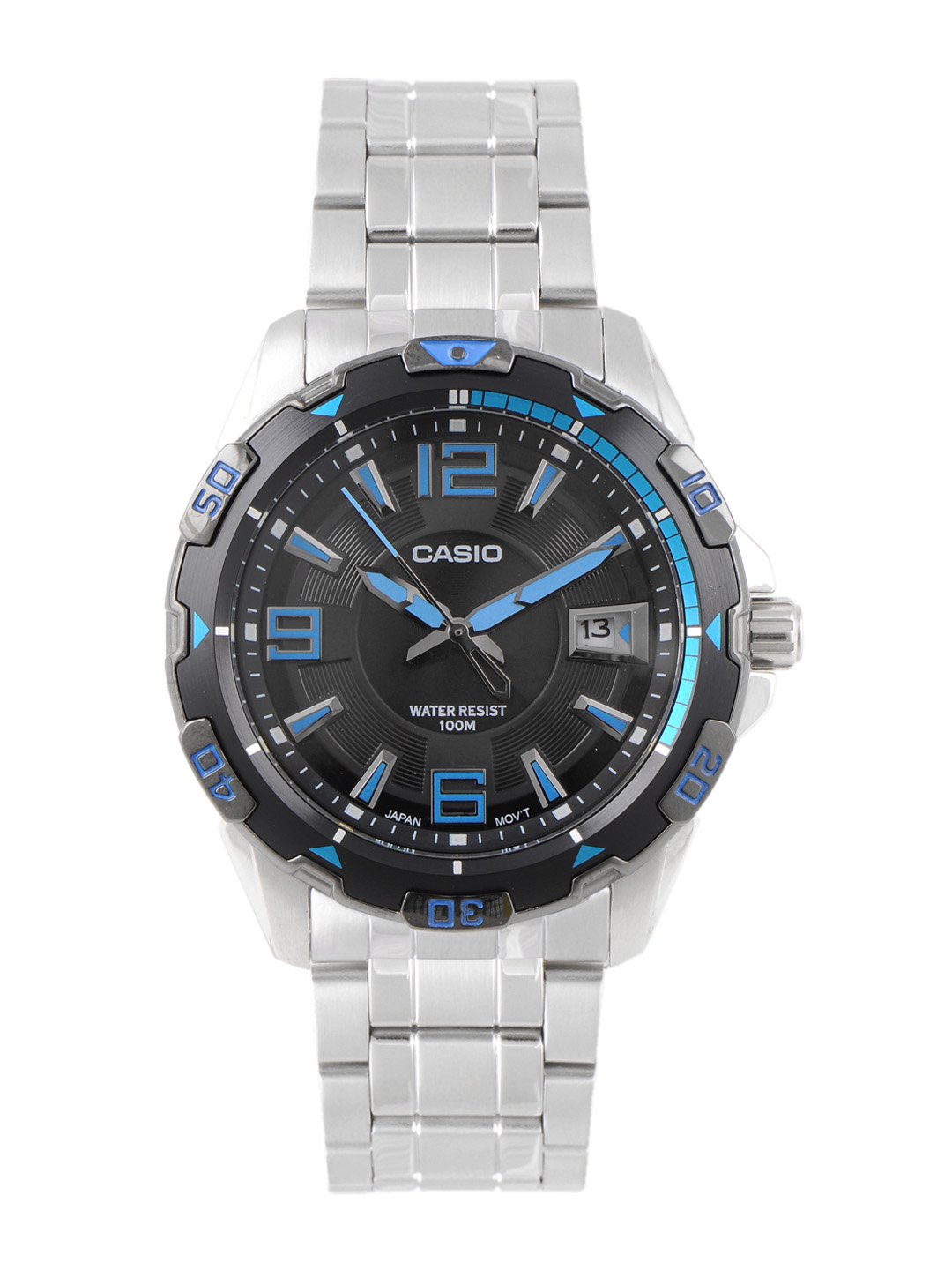 Casio MTD-1054D-1AVEF Watch for Men: Find and buy cheap Watches with
