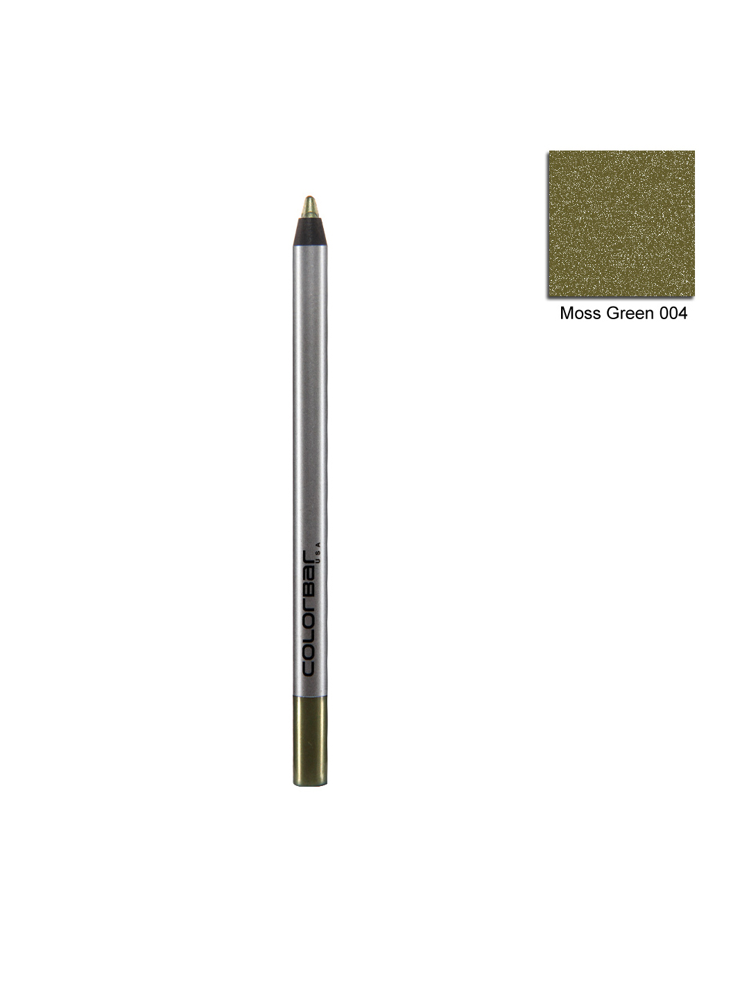 Colorbar I-Define Moss Green Eye Pencil 004