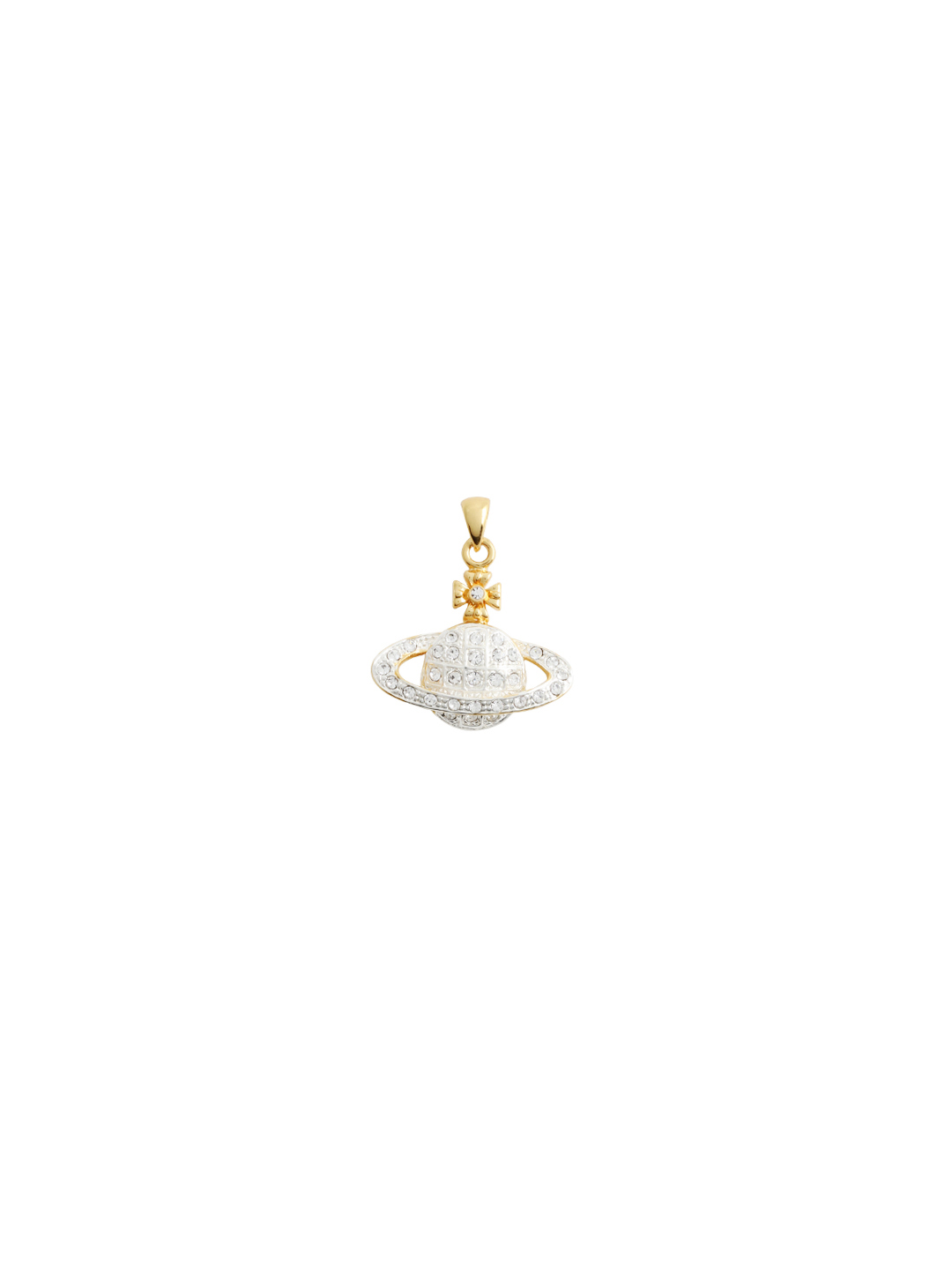 Estelle Women Gold Pendant