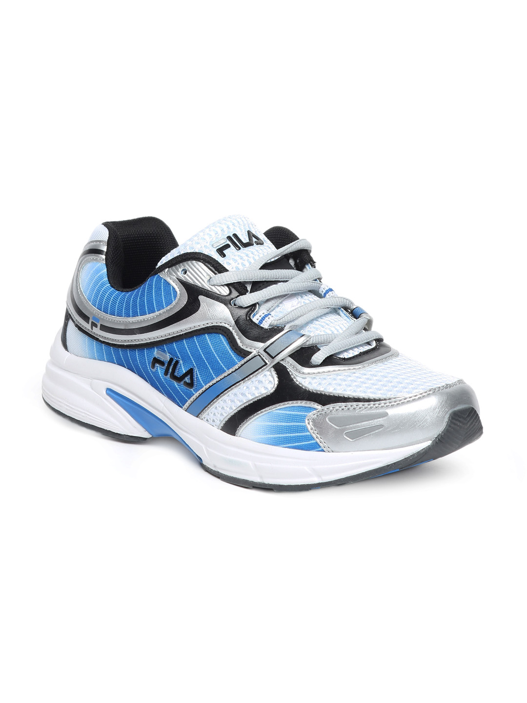 Fila Men Blue Sports Shoes