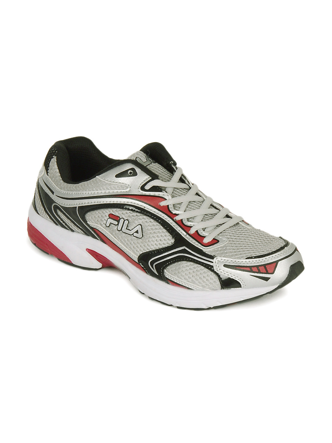 Fila Men Grey Hex Sports Shoes