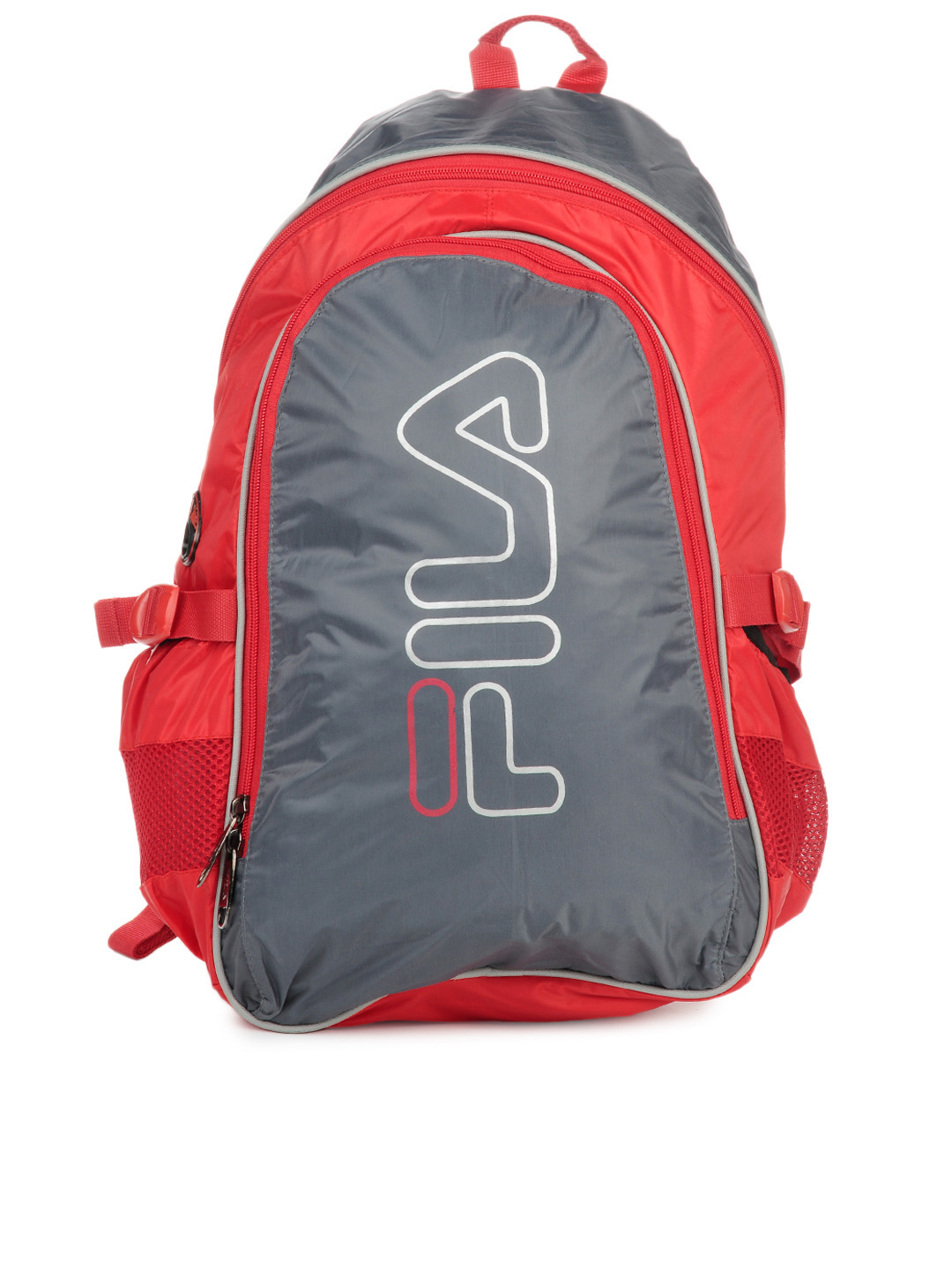 Fila Unisex Grey Backpack