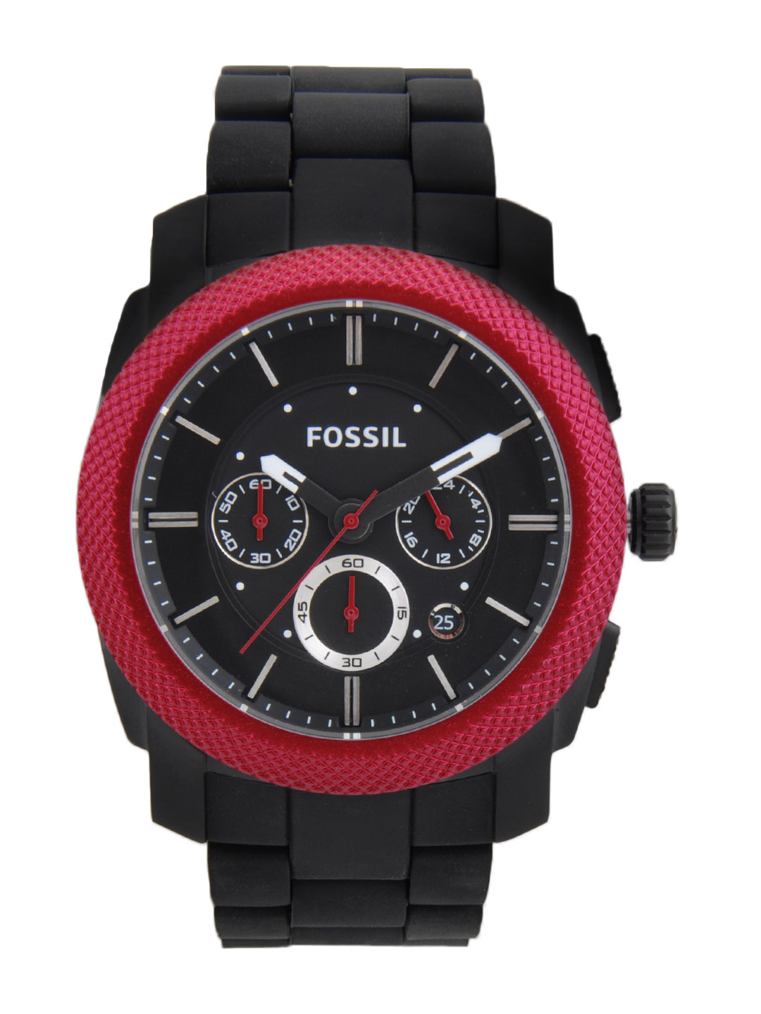 Fossil Chronograph Tachymeter