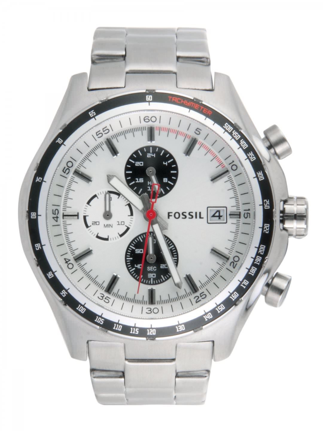 Fossil Men Quartz Chronograph Watch