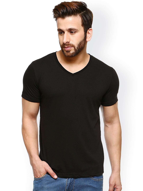 Black t shirt on flipkart - Black T Shirt On Flipkart 37