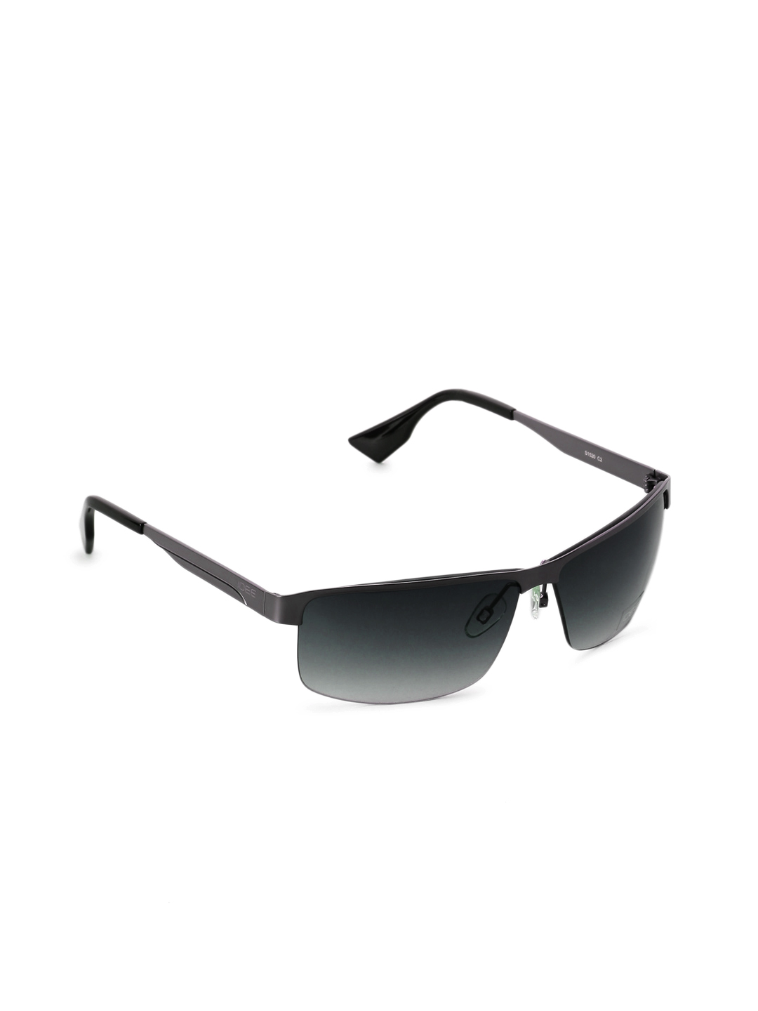 Idee Men Black Sunglasses