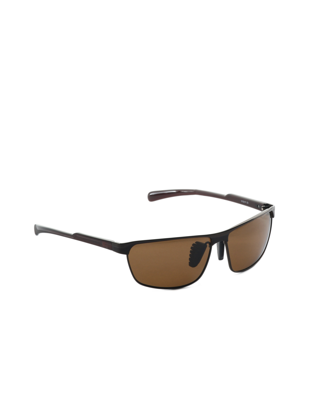IDEE Men Casual Brown Sunglasses