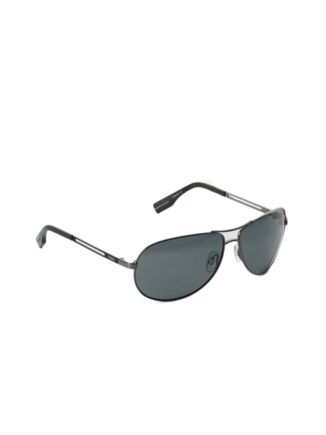 Idee Men Metallic Sunglasses