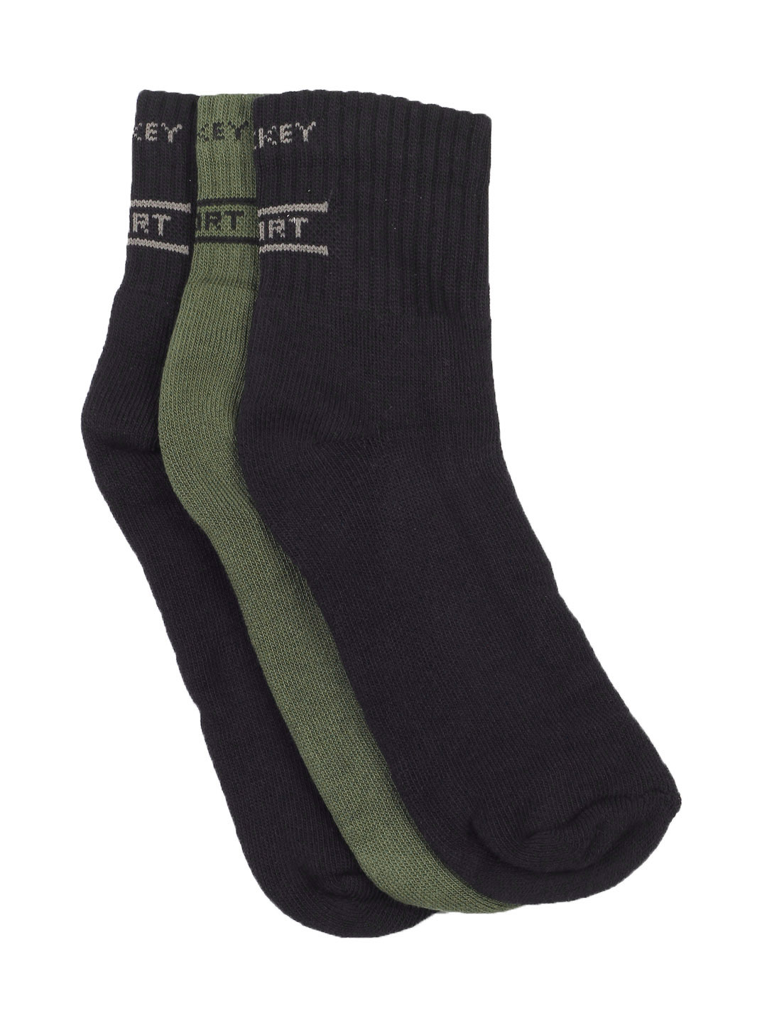 Jockey Men Pack of 3 Socks