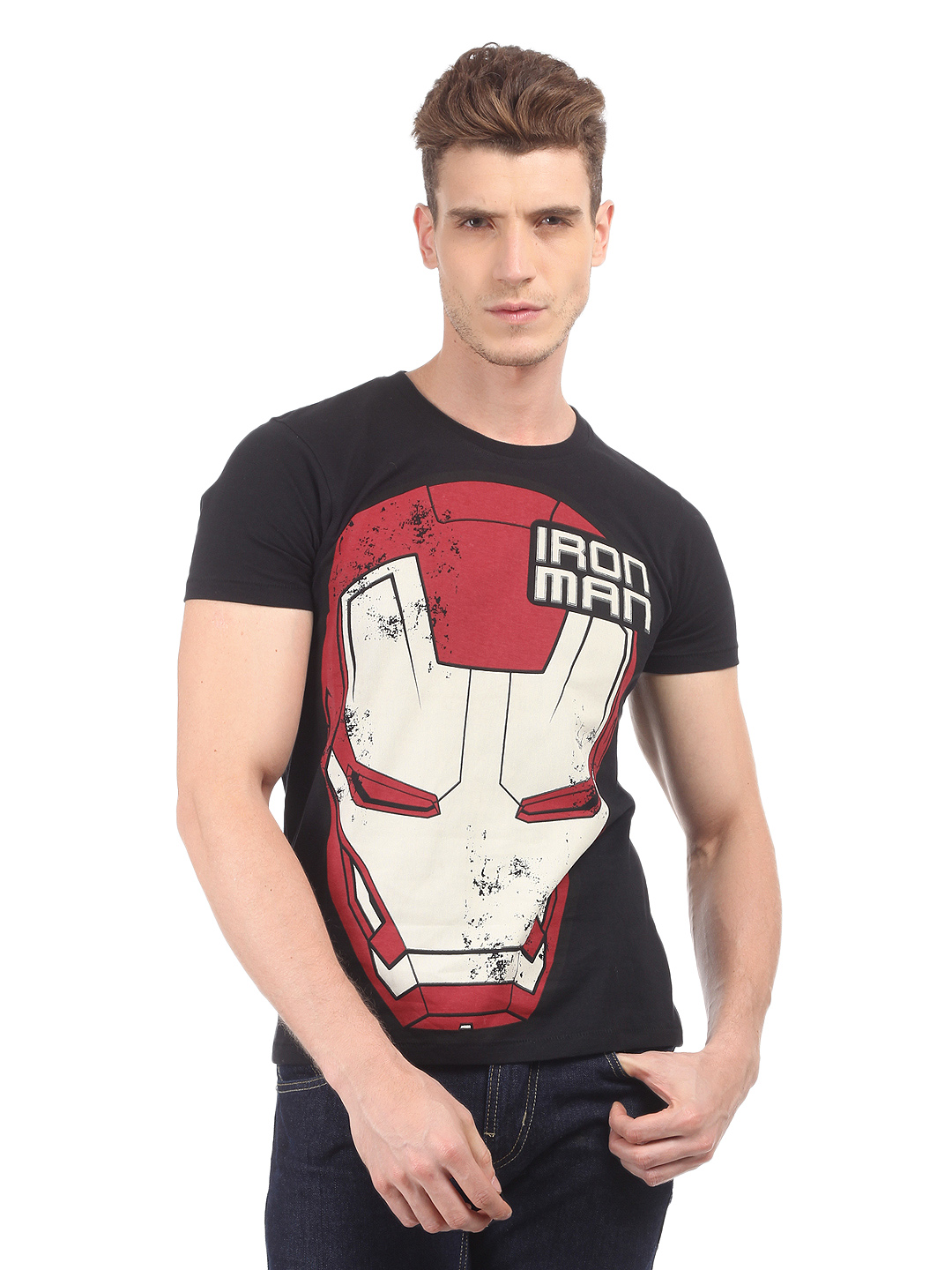 Do it youself for Myntra t shirt design