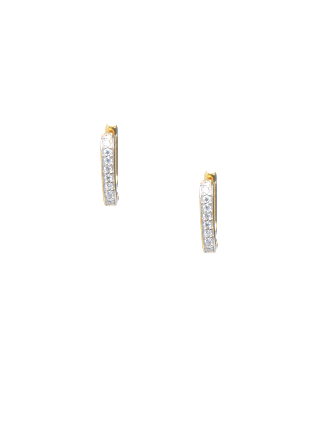 Lucera Women Gold Earrings