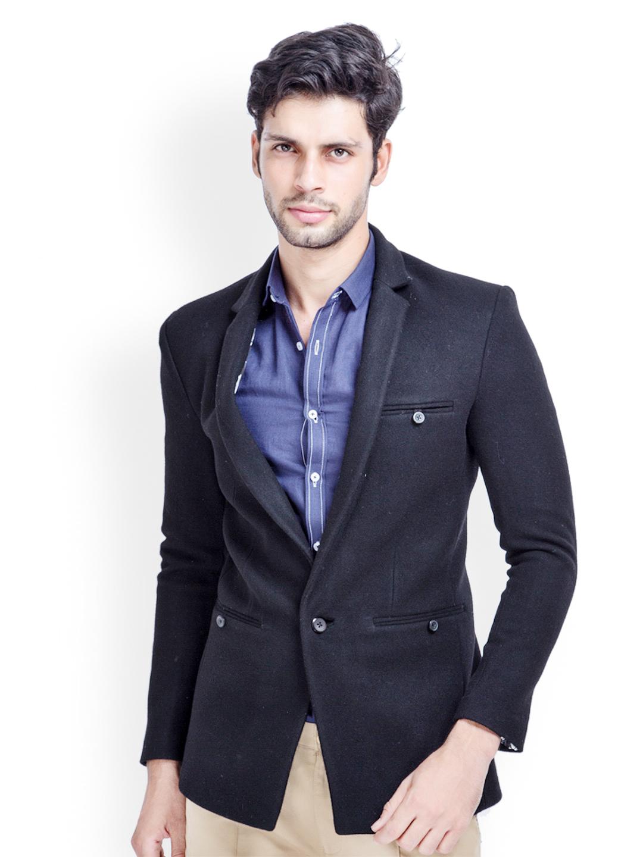 Wool Blazers - Buy Wool Blazers online in India