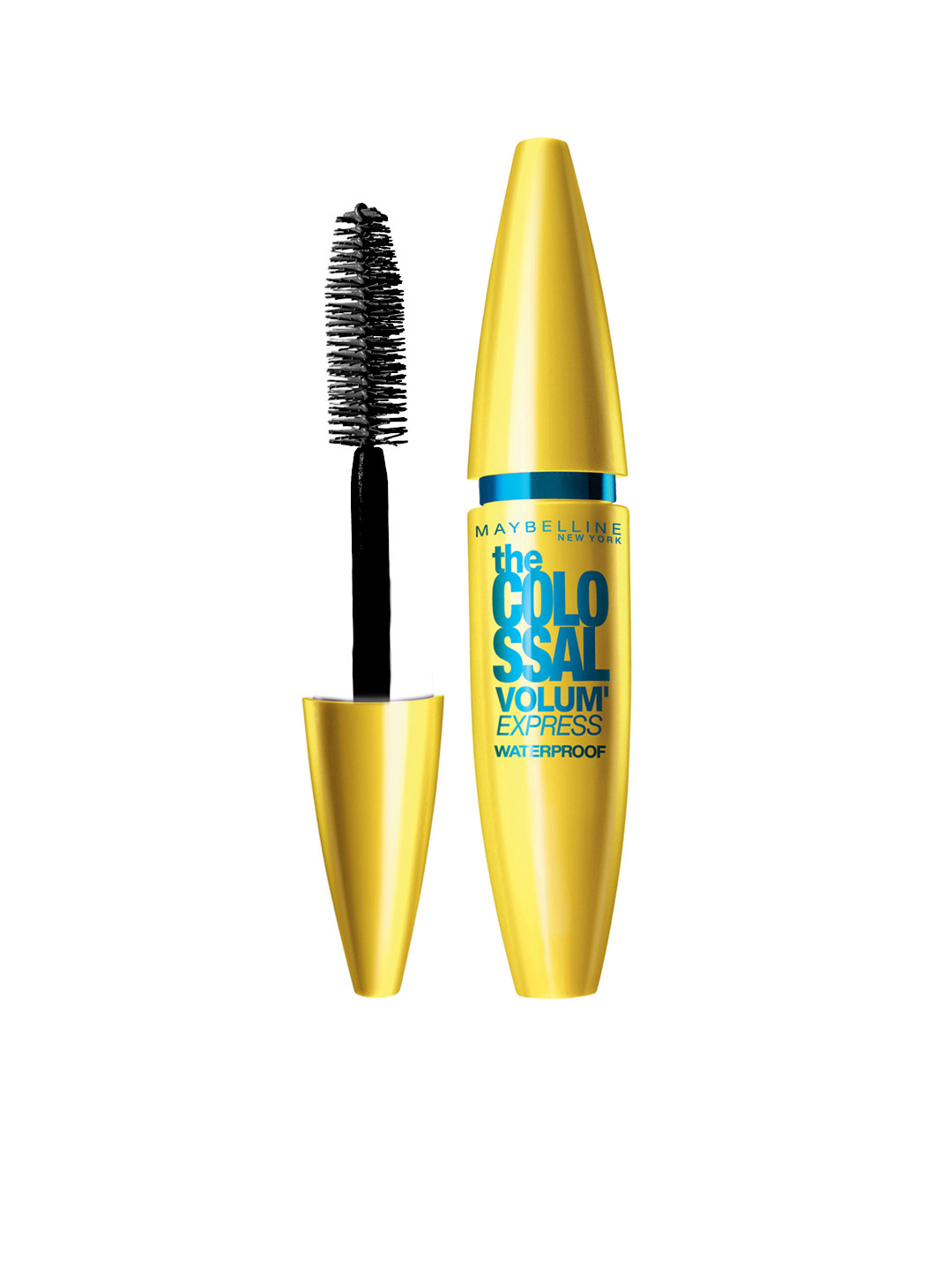 Maybelline Colossal Volume Express Waterproof  Mascara