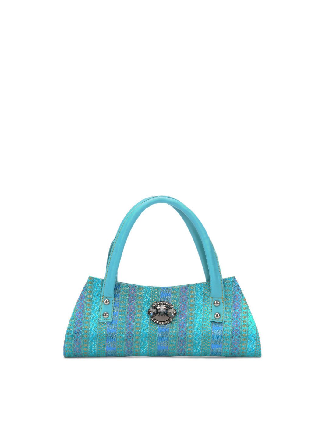 Murcia Women Blue Purse