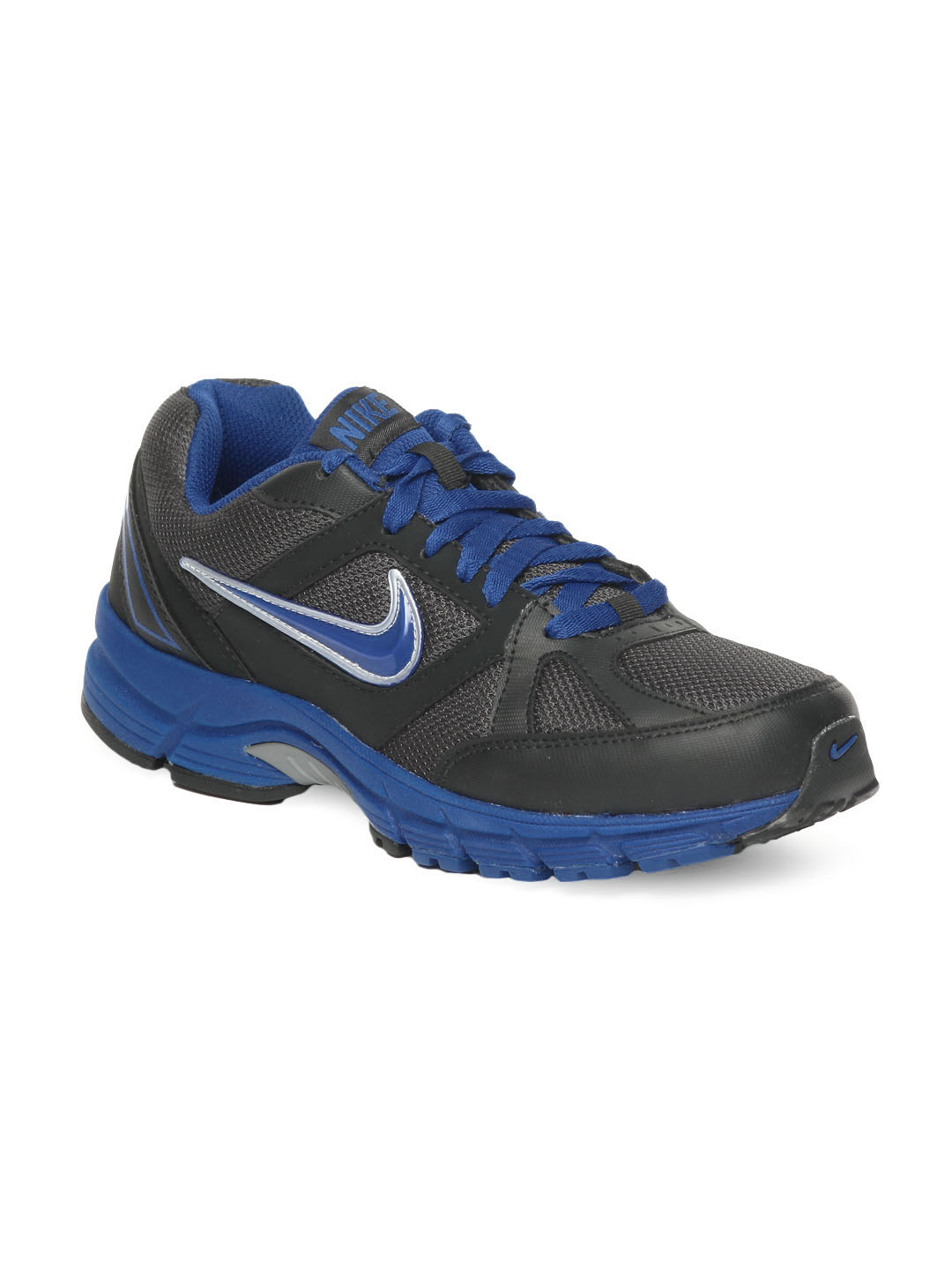 Nike Men Black Air Profusion Sports Shoes