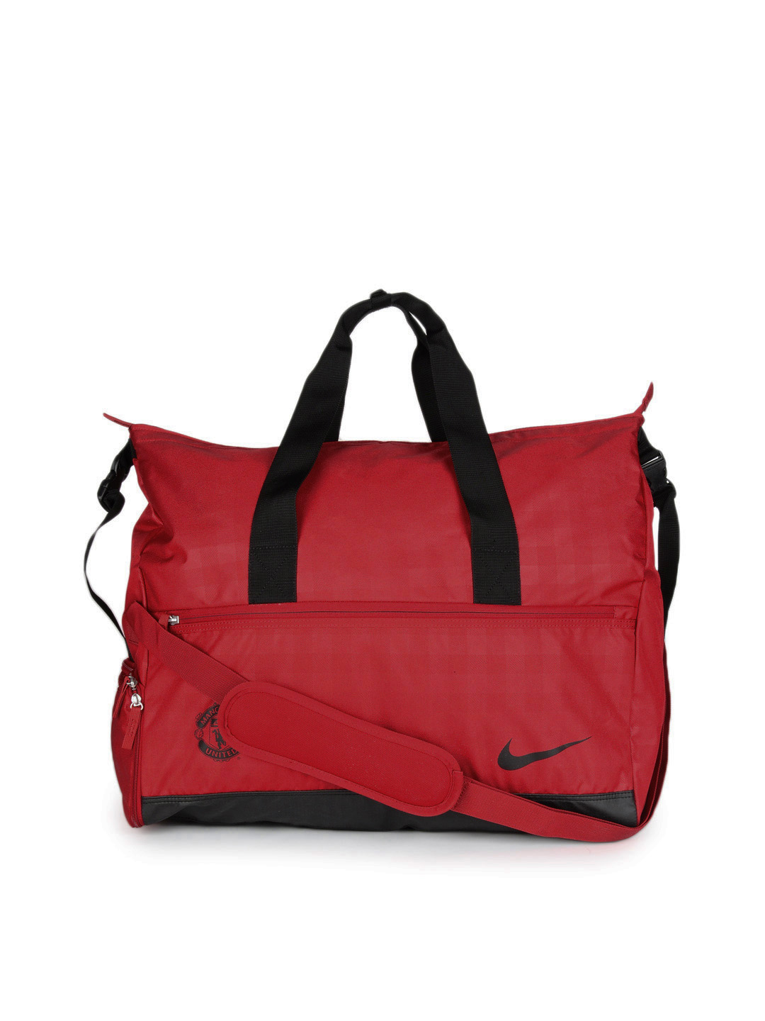 Nike Men Red Bag