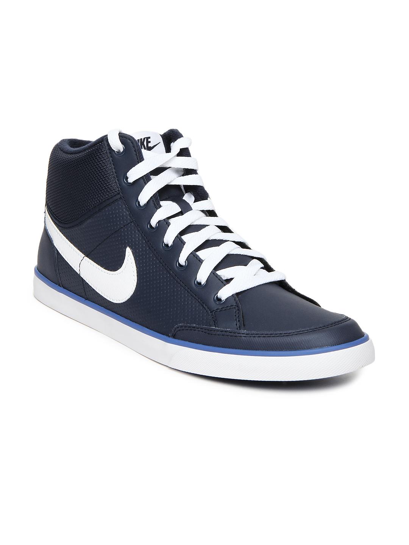 casual nike shoe