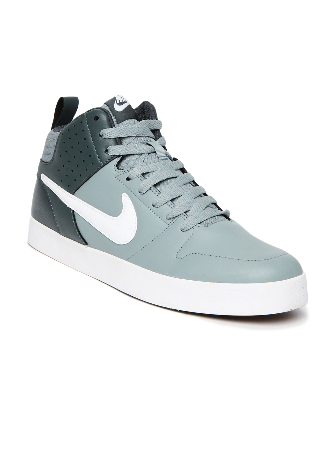 Nike Casual Shoes Men Blue India Model Aviation