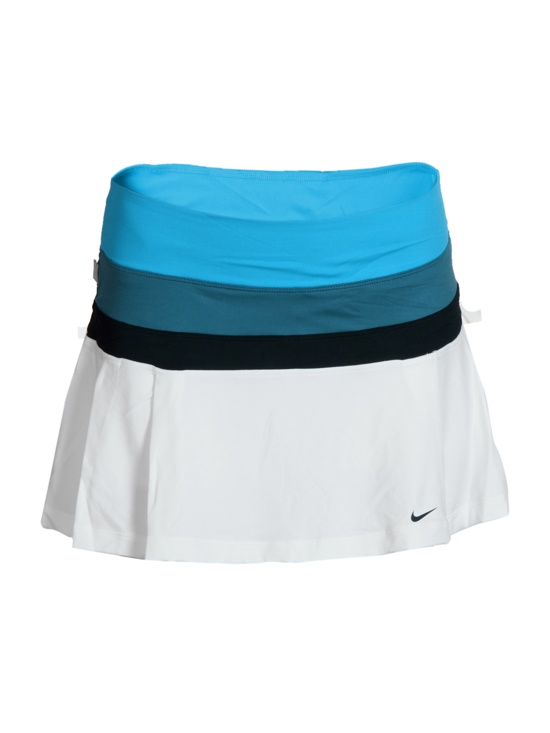 Nike Women White Skirt