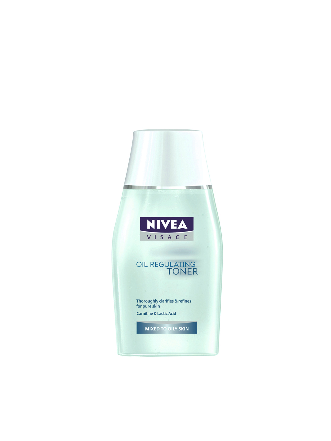 Nivea Visage Women Oil Regulating Toner