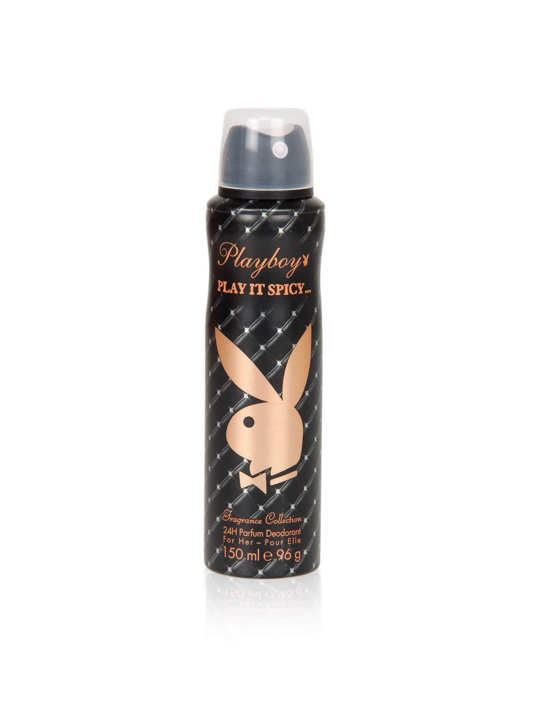 Playboy Women Play It Spicy Deo